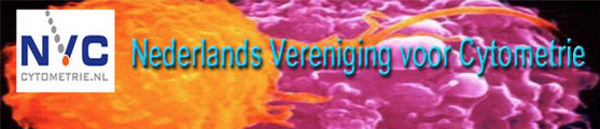 NVC Nieuwsbrief logo